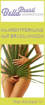 Bella Brasil - Haarentfernung auf brasilianisch - Karlsruhe
